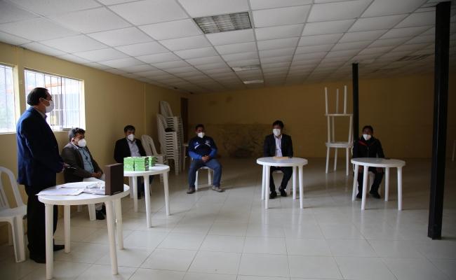BUENAS PRÁCTICAS DOCENTE 2020